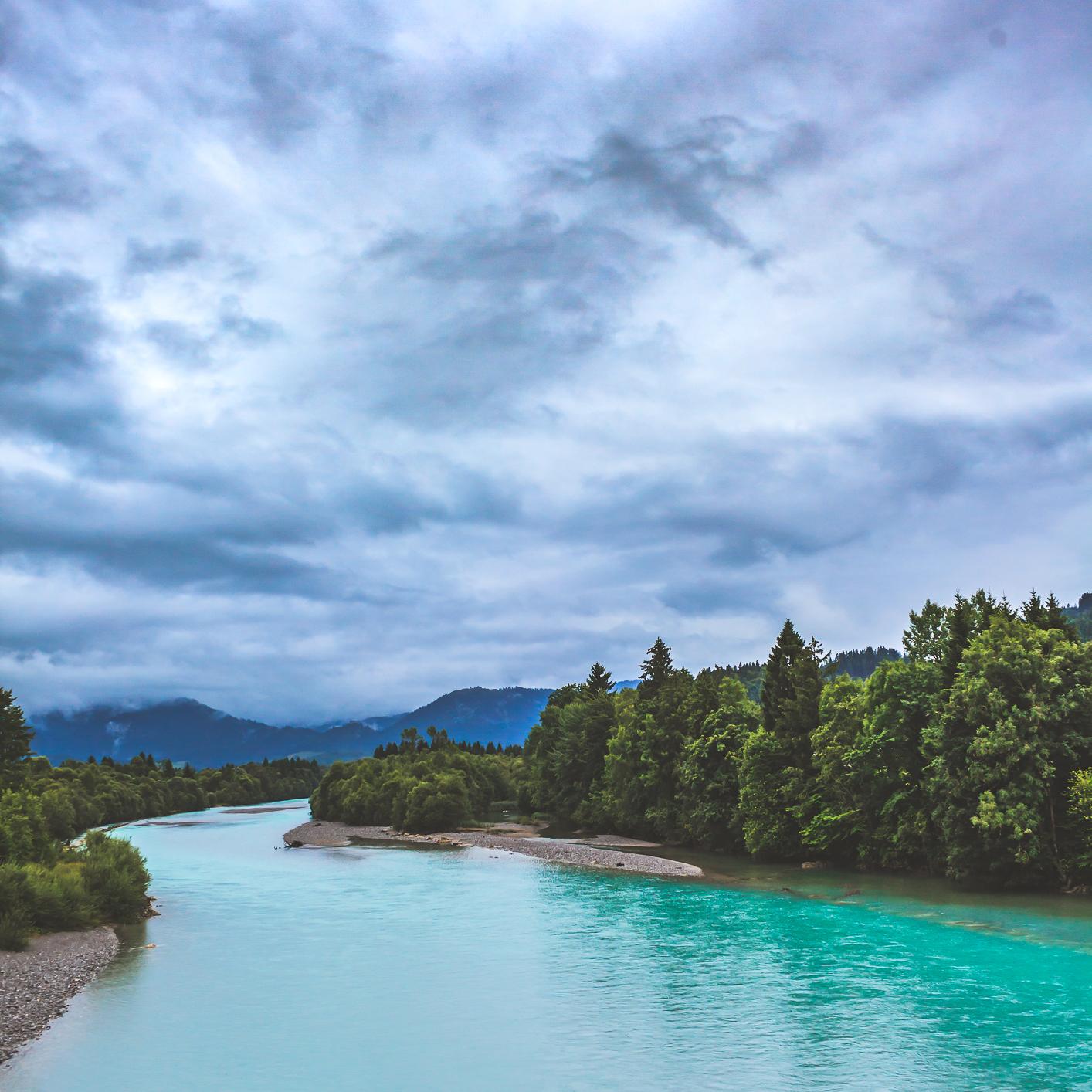 Naturbilde Sveits